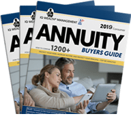 2018 annuities buyer's guide